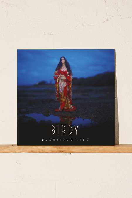 Birdy - Beautiful Lies LP