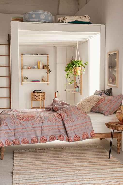 Yessa Watercolor Comforter,LILAC,FULL/QUEEN