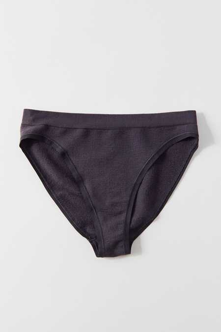 Out From Under Markie Seamless Ribbed Bikini