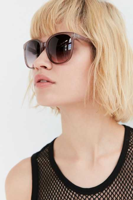 Ainsley Square Sunglasses
