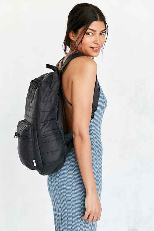 Converse Packable Backpack,BLACK,ONE SIZE