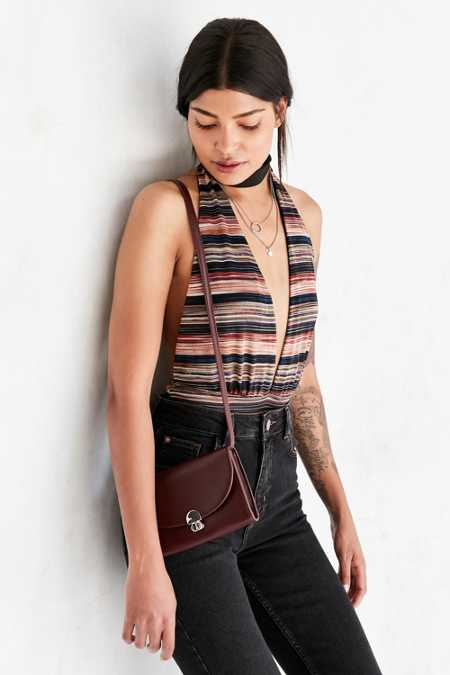 Naomi Mini Crossbody Bag