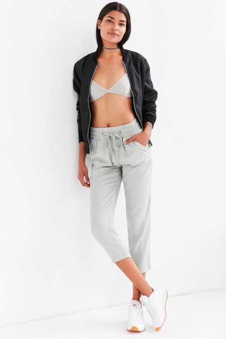 BDG Hailey Crop Pull-On Pant