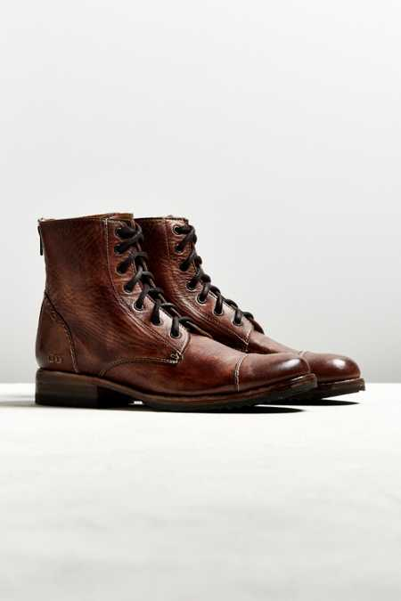 Bed Stu Protege Lace-Up Boot