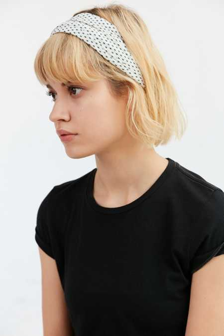 Bella Wide Headwrap