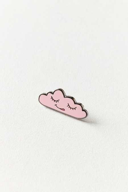 Annie Free X UO Cloud Pin