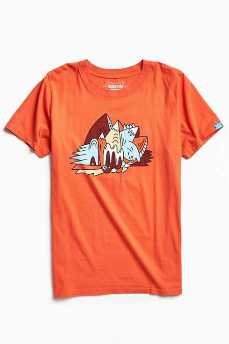 Mokuyobi Mountain View Tee