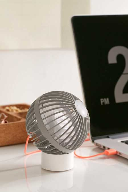 11+ USB Mini O-Fan
