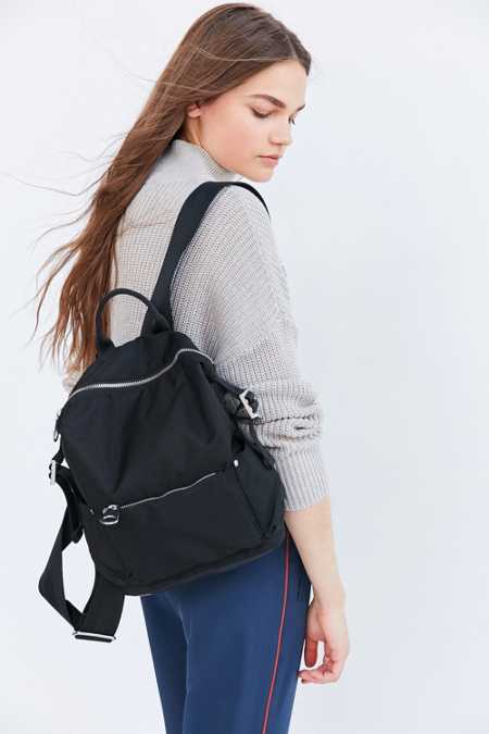 Silence + Noise Mini Nylon Backpack