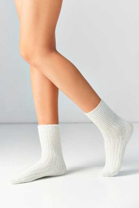 Hansel From Basel Lucy Crew Sock