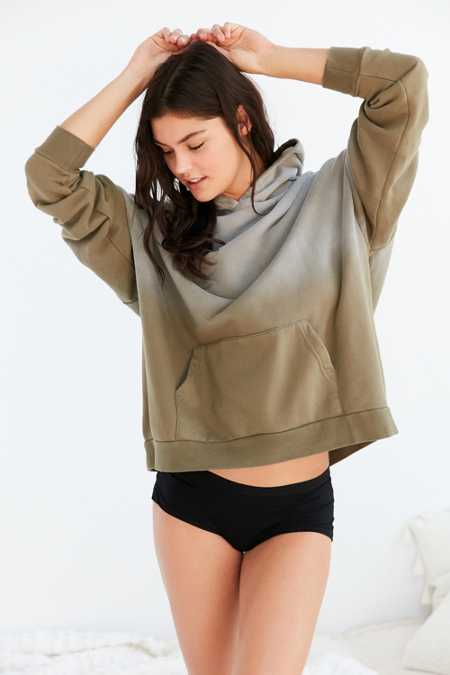 Out From Under Boyfriend Hoodie Sweatshirt