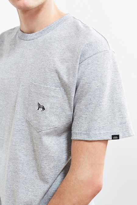 Vans Chima Pocket Tee