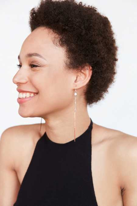 Vanessa Mooney Courtney Drop Earring