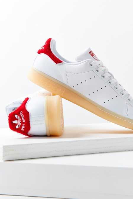 adidas Originals Chenille Stan Smith Sneaker