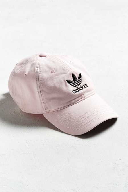adidas Originals Relaxed Baseball Hat