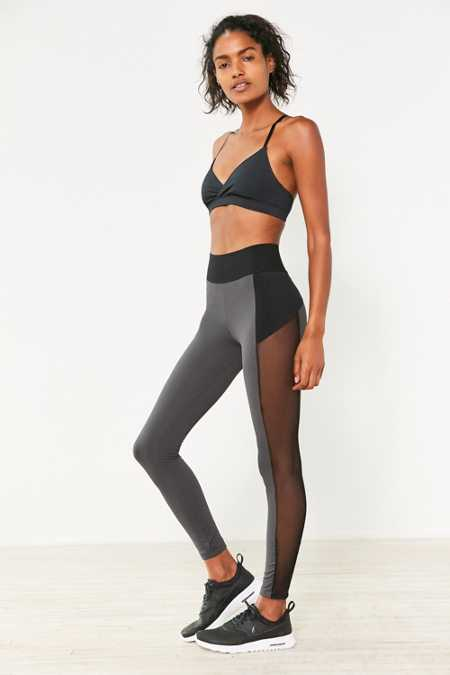 Blue Life Fit Cut It Out Legging