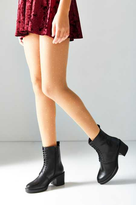 Vagabond Tilda Lace-Up Boot