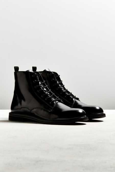 UO Postal Lace Up Boot