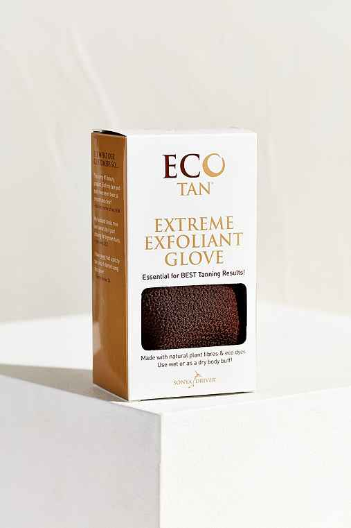 Eco Tan Extreme Exfoliant Glove,ASSORTED,ONE SIZE