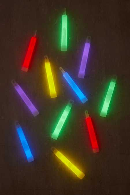 Glow Sticks Pack
