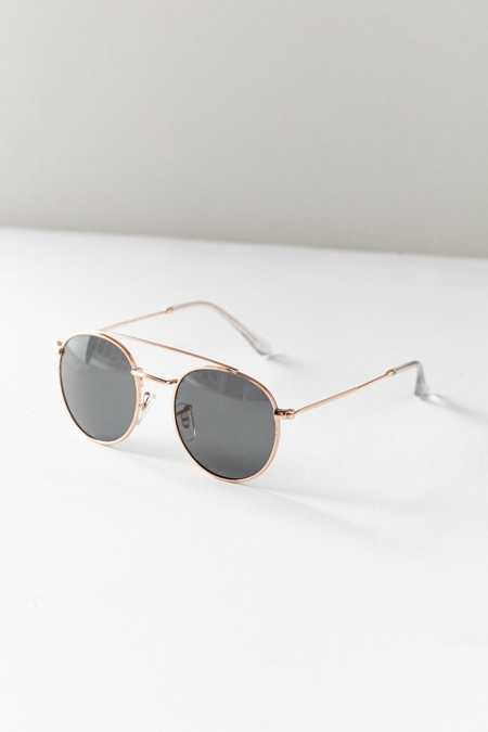 Lookout Brow Bar Sunglasses