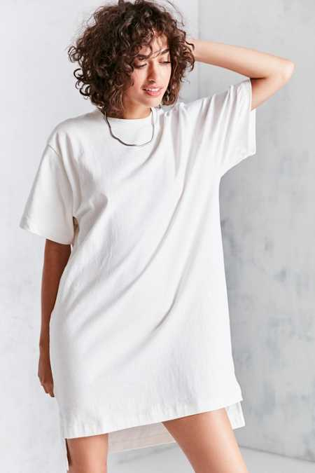 BDG Tobias Oversized T-Shirt Dress