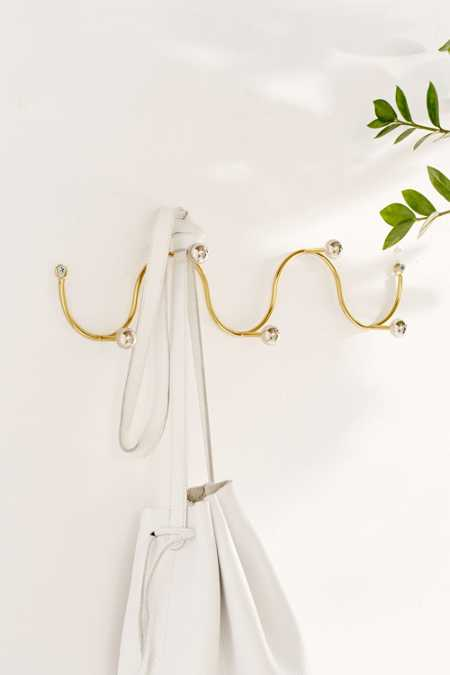 Squiggle Multi Wall Hook