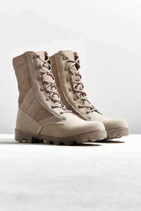 Rothco X UO Military Jungle Boot