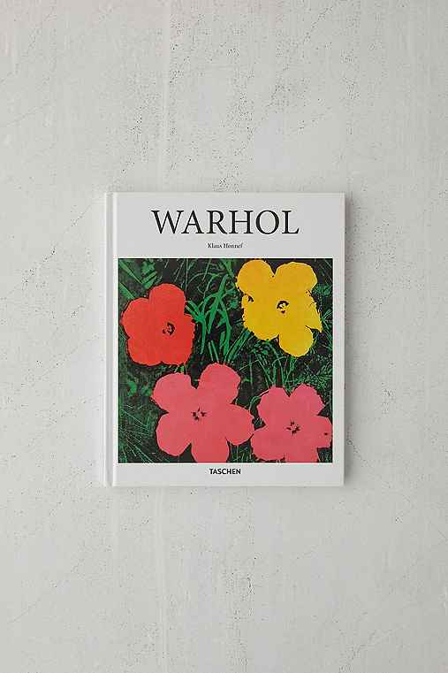 Warhol By Klaus Honnef,ASSORTED,ONE SIZE