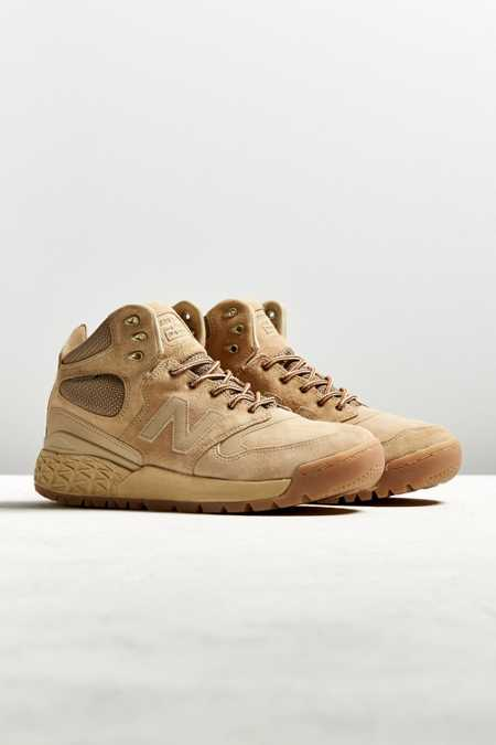 New Balance Fresh Foam Paradox Sneakerboot