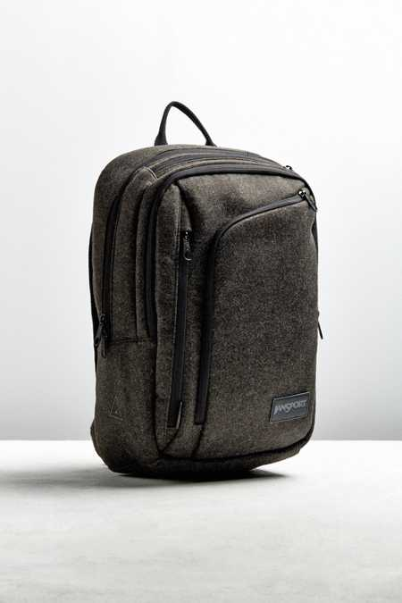 JanSport X I Love Ugly Platform Backpack