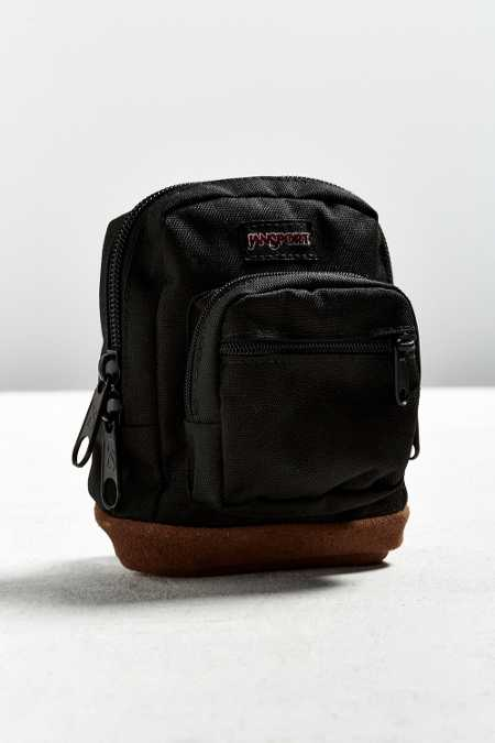 JanSport Mini Right Backpack Wallet