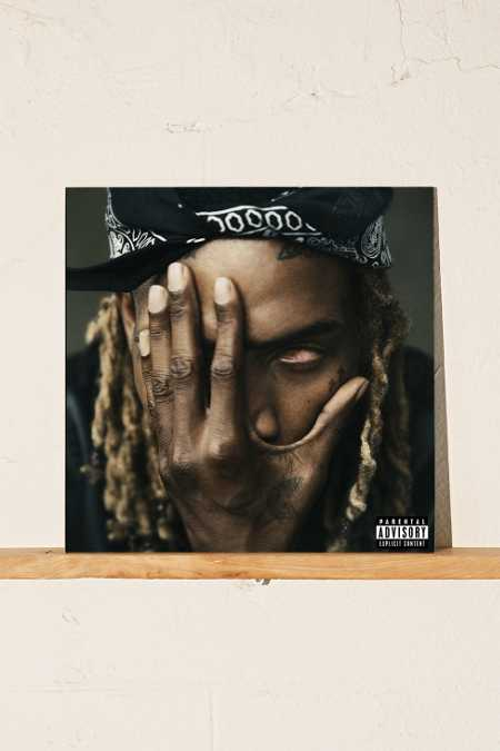Fetty Wap – Fetty Wap LP