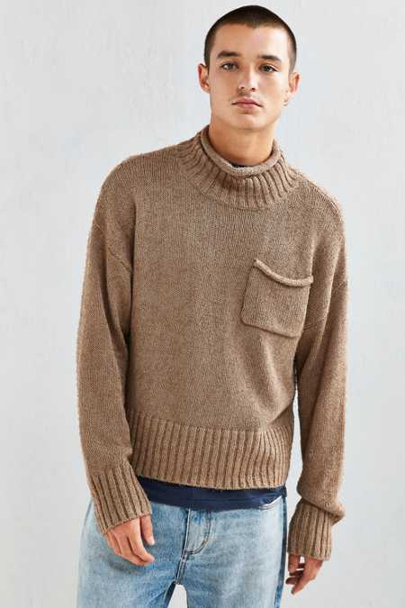 UO Modern Turtleneck Sweater