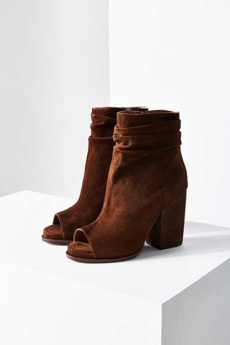 Jeffrey Campbell Reanya Ankle Boot
