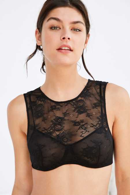 Out From Under Lucy Double Layer Underwire Bra
