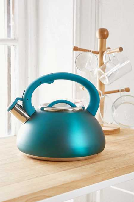 Avalon Whistling Kettle