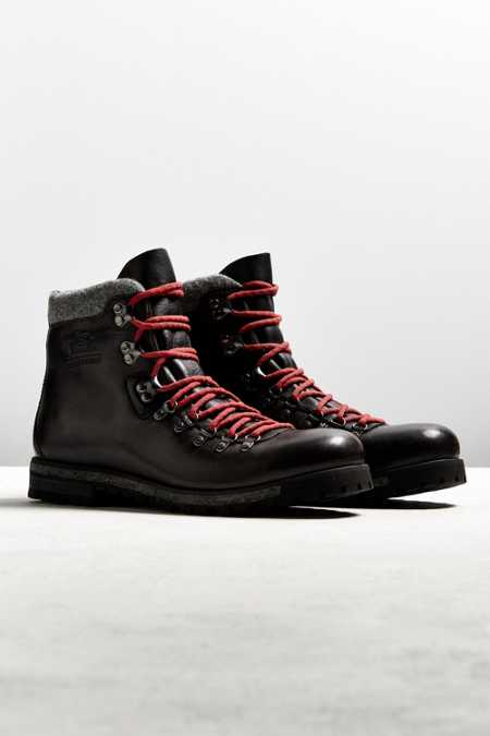 Woolrich Packer Vintage Boot