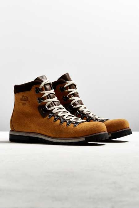 Woolrich Packer Yellowstone Boot