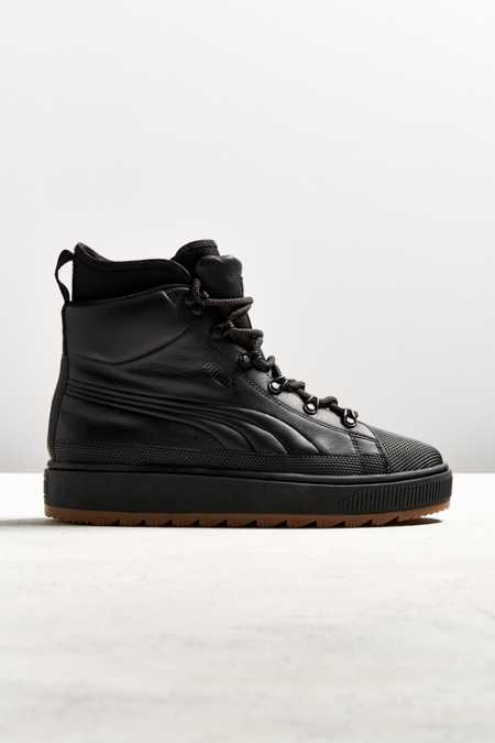 Puma The Ren High Top Sneakerboot
