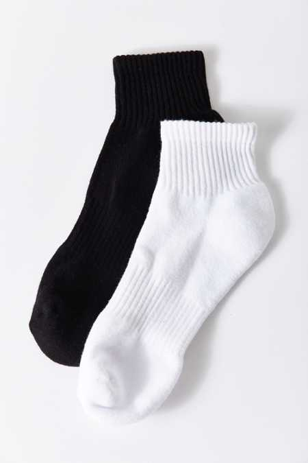Athletic Ankle Sock 2 Pack