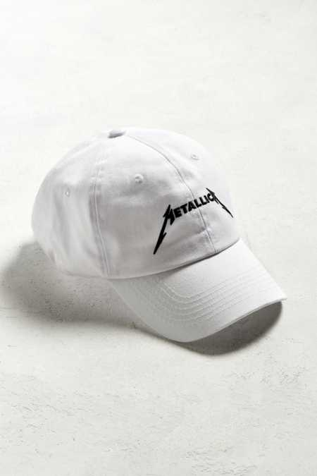 Metallica Dad Hat