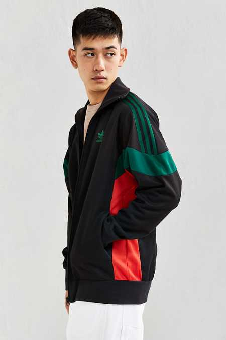 adidas Challenger Track Jacket