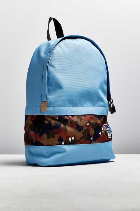 Mei Ocean Two Tone Backpack