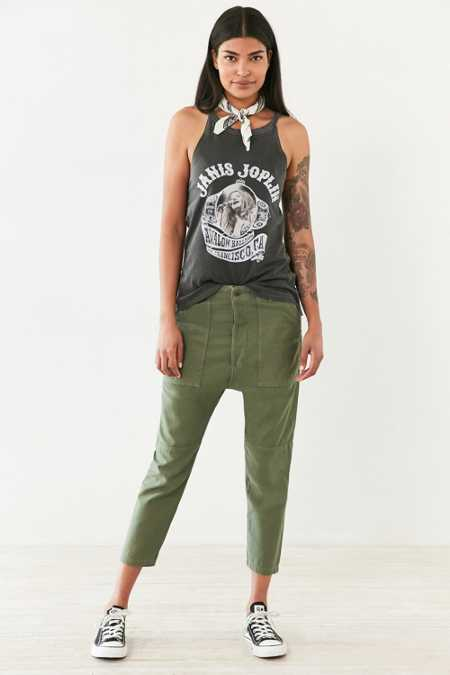 Citizens Of Humanity Sadie Cargo Pant