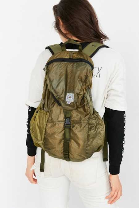 Epperson Mountaineering Packable Parachute Backpack