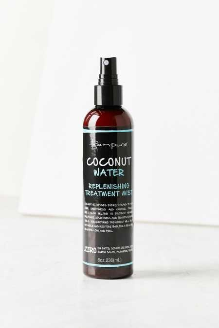 Renpure Coconut Water Replenishing Treatment Mist