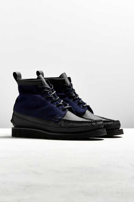 Yuketen Maine Guide Boot