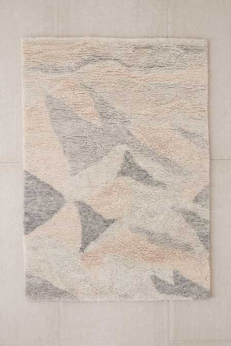 Mountain Shag Rug