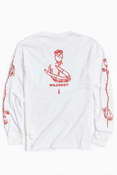 Wildroot Long-Sleeve Tee
